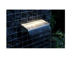 Ubbink LED Lichtleiste 30 silberfarben Möbelleuchten SOFORT LIEFERBARE Lampen Leuchten