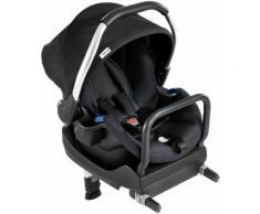Hauck Babyschale Comfort Fix Set, Klasse 0+ (bis 13 kg) schwarz Baby Babyschalen Autositze Zubehör