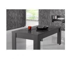 LC Couchtisch Prisma grau Couchtische eckig Tische Tisch