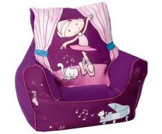 Knorrtoys Sitzsack NICI Miniclara, für Kinder; Made in Europe lila Sitzsäcke Sitzwürfel Sessel Wohnzimmer