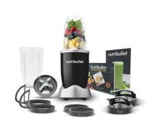 MediaShop Standmixer M20850, 900 W schwarz Mixer Zerkleinerer SOFORT LIEFERBARE Haushaltsgeräte