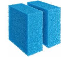 OASE Filtermatte BioTec 40-/90000 blau Teichzubehör Teiche Garten Balkon