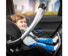 Hauck Babyschale Comfort Fix, Klasse 0+ (bis 13 kg) schwarz Baby Babyschalen Autositze Zubehör