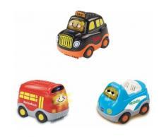 "Vtech Spielzeug-Auto ""Tut Tut Baby Flitzer"" (Set), bunt, Unisex, bunt"