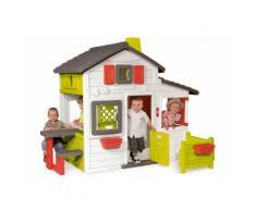 Spielhaus Friends Haus Smoby, bunt, bunt