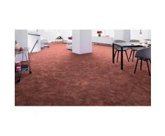 Vorwerk Teppichboden SUPERIOR 1041, rechteckig, 12 mm Höhe, Shag, mehrfarbig, 400 cm Breite braun Bodenbeläge Bauen Renovieren