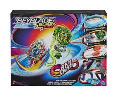 """Hasbro Spieltisch """"Beyblade Battleset Hypersphere Vertical"""" (Set), bunt, Herren, bunt"""