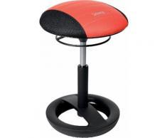 TOPSTAR Hocker Sitness RS Bob schwarz Polsterhocker Sessel und Sofas Couches