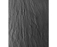WENKO Küchenrückwand Schiefer, (1-tlg.) schwarz Küchenrückwände Küche Ordnung Spritzschutzwände