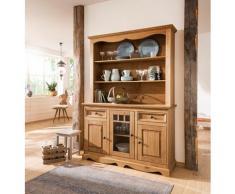 Home affaire Buffet Melissa beige Anrichten Buffets Küchenmöbel Nachhaltige Möbel Schränke