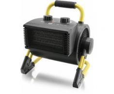 Emerio Keramikheizlüfter FH-110704.1, 3000 W schwarz Klimageräte, Ventilatoren Wetterstationen SOFORT LIEFERBARE Haushaltsgeräte