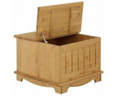 Home affaire Couchtisch Trinidad, Breite 70 cm weiß Couchtische Tische Möbel sofort lieferbar