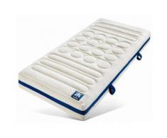 Kaltschaummatratze Vitaflex Flextube, Irisette, 24 cm hoch weiß Allergiker-Matratzen Matratzen und Lattenroste Matratze