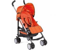 Gesslein Kinder-Buggy S5 4+4, Orange orange Kinder Liegebuggys Buggys Kinderwagen Buggies