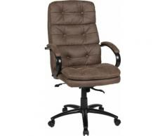 Duo Collection Chefsessel Elano braun Sessel