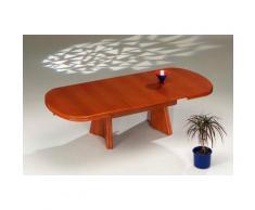 Vierhaus Couchtisch, höhenverstellbar braun Couchtische eckig Tische Tisch