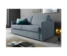 Places of Style Schlafsofa Goldpoint grün Schlafsofas Sofas Couches