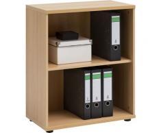 Schildmeyer Aktenregal Serie 200 beige Arbeitszimmer Büro Made in Germany - Möbel