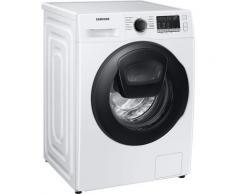 Samsung Waschmaschine WW4500T WW9ET4543AE/EG EEK A+++ weiß Frontlader Waschmaschinen Haushaltsgeräte