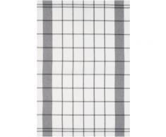 stuco Geschirrtuch karo, (Set, 6 tlg.) grau Geschirrtücher Küchenhelfer Haushaltswaren