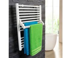Ruco Heizungswäschetrockner weiß Wäscheständer und Wäschespinnen Wäschepflege Haushaltswaren
