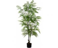 Creativ green Kunstpflanze Adianthum, im Kunststofftopf grün Künstliche Zimmerpflanzen Kunstpflanzen Wohnaccessoires