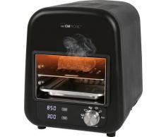 CLATRONIC Kontaktgrill EBG 3760 schwarz Elektrogrills Grill Haushaltsgeräte