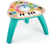 Baby Einstein Spielzeug-Musikinstrument Magischer Touch Spieltisch, mit Soundfunktion bunt Holzspielzeug