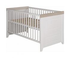 roba Babybett Kombi-Kinderbett Felicia weiß Baby Babybetten Babymöbel Möbel sofort lieferbar