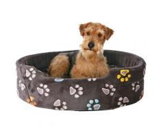 TRIXIE Tierbett Jimmy, in versch. Größen braun Hundebetten -decken Hund Tierbedarf
