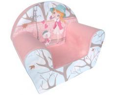 Knorrtoys Sessel Pink Lady, Made in Europe bunt Kinder Kindersessel Kindersofas Kindermöbel