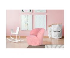 Kayoom Sessel Nanny rosa Kinder Kindersessel Kindersofas Kindermöbel
