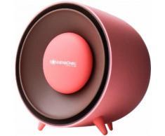 Sonnenkönig Keramikheizlüfter BEE, abnehmbarer Handwärmer mit Wachskern rosa Klimageräte, Ventilatoren Wetterstationen SOFORT LIEFERBARE Haushaltsgeräte