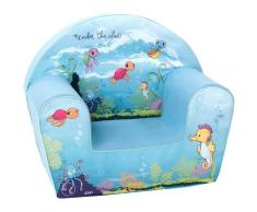 Knorrtoys Sessel NICI Under the Sea bunt Kinder Kindersessel Kindersofas Kindermöbel
