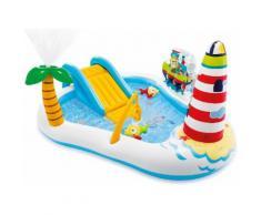 """Intex Planschbecken """"Fishing Fun Play Center"""", bunt, Neutral, bunt"""