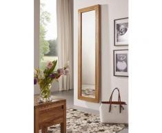 Premium collection by Home affaire Spiegel beige Wohnaccessoires Deko Collection Affaire