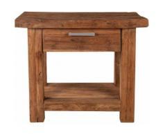 SIT Telefontisch Coral beige Konsolentischen Telefontische Garderoben Nachhaltige Möbel Tisch