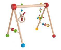 """Eichhorn Spielbogen """"Baby Gym"""", bunt, bunt"""