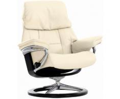Stressless Relaxsessel Ruby beige Ledersessel Sessel