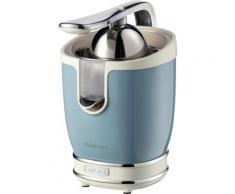 Ariete Zitruspresse 413BL Vintage blau, 85 W blau Entsafter Küchenkleingeräte Haushaltsgeräte