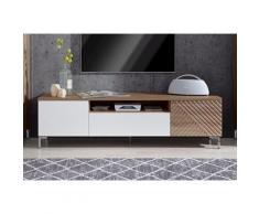INOSIGN Lowboard braun TV-Schränke Schränke Nachhaltige Möbel Sideboards