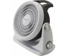 Gutfels Heizlüfter HL 62029 grw, 2000 W grau Klimageräte, Ventilatoren Wetterstationen SOFORT LIEFERBARE Haushaltsgeräte