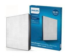 Philips NanoProtect Filter FY1410/30, HEPA-Filter weiß Klimageräte, Ventilatoren Wetterstationen SOFORT LIEFERBARE Haushaltsgeräte