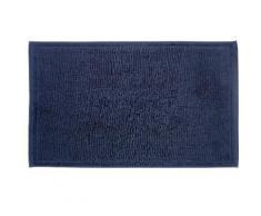 Badematte Showermat, Gant, Höhe 5 mm, strapazierfähig blau Einfarbige Badematten