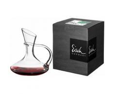 Eisch Dekanter farblos Baraccessoires Weinaccessoires Küchenhelfer Haushaltswaren Karaffen