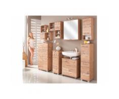 Schildmeyer Wandregal Isola braun Regale Garderoben Nachhaltige Möbel