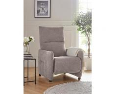 exxpo - sofa fashion Relaxsessel braun Sessel Wohnzimmer