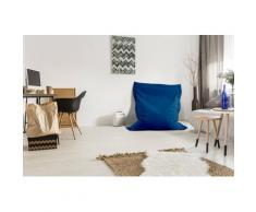 Kayoom Sitzsack Idle Time, (1 Stück) blau Sitzsäcke Sitzwürfel Sessel Wohnzimmer