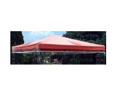 Quick Star Pavillon-Schutzhülle, für 300x400 cm farblos Pavillon-Schutzhülle Zelte Camping Schlafen Outdoor