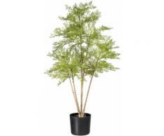 Kunstpflanze Myrthenstamm, grün, grün